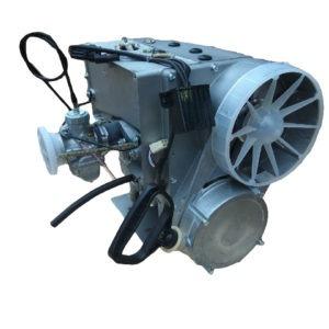 Двигатель РМЗ-640-34 110502600-01 (34 л.с.) РМ