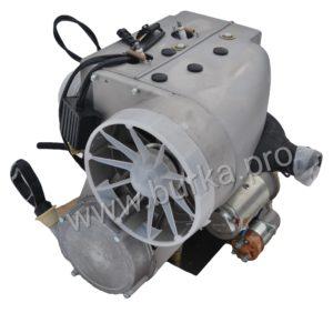 Двигатель РМЗ-640-34 110502600-03 (34 л.с.) РМ