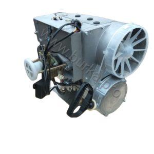 Двигатель РМЗ-640-34 110502600 (34 л.с.) РМ