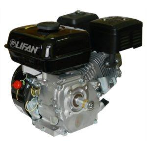 Двигатель LIFAN с катушкой освещения 168F-2 (6,5 л.с.)