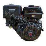 Фото товара Двигатель LIFAN с катушкой освещения 12В18А216Вт LIFAN 190F (420) (4Т, 15,0 л.с.) вал 25 мм