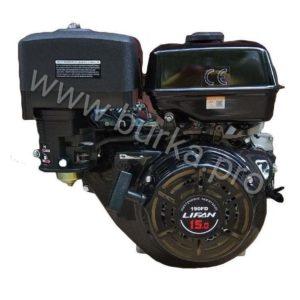 Двигатель LIFAN 190F (420) (4Т, 15,0 л.с.) вал 25 мм