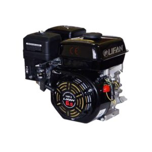 Двигaтель LIFAN 168F-2 (6,5 л.с.,4,8кВт 4х тaкт., бенз., вaл d19) под китaйск. вaриaтор типa Форвaрд)