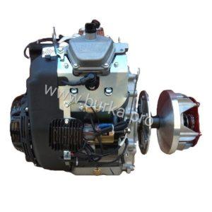 Двигатель Lifan Буран 24л.с.  (полностью готов к установке)