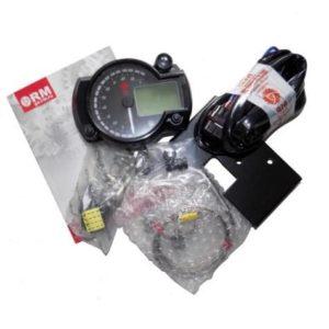 Комплект комбинации приборов RX2N-RMZ-01