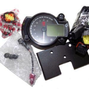 Комплект комбинации приборов RX2N-RMZ