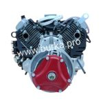 Фото товара Двигатель Буран 29 л.с. (полностью готов к установке) без основания